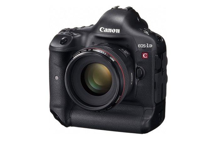 Canon 1D C main