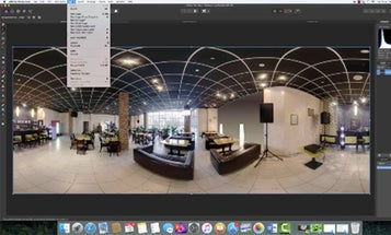 Affinity Photo V1.5 Editing Software Shows Off New Features Including HDR Merge, Batch Processing, and 360 Pano Editing