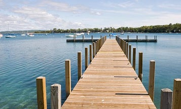 Mentor Series: Michigan Lakeshore