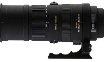 Product Notice: Some Sigma Lenses Don't Work With Live View on Canon T6i and T6s