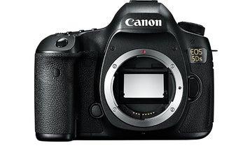 Canon EOS 5Ds: Camera Test