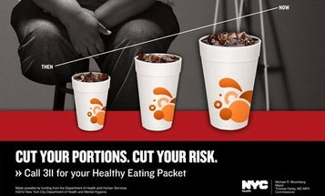 New York Health Department Uses Photo Manipulation to Amputate Leg in Diabetes Ad