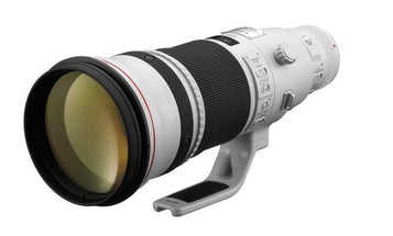Canon Cuts Prices on 26 lenses