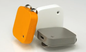 Memoto Wearable Camera Tries to Photograph Your Entire Life