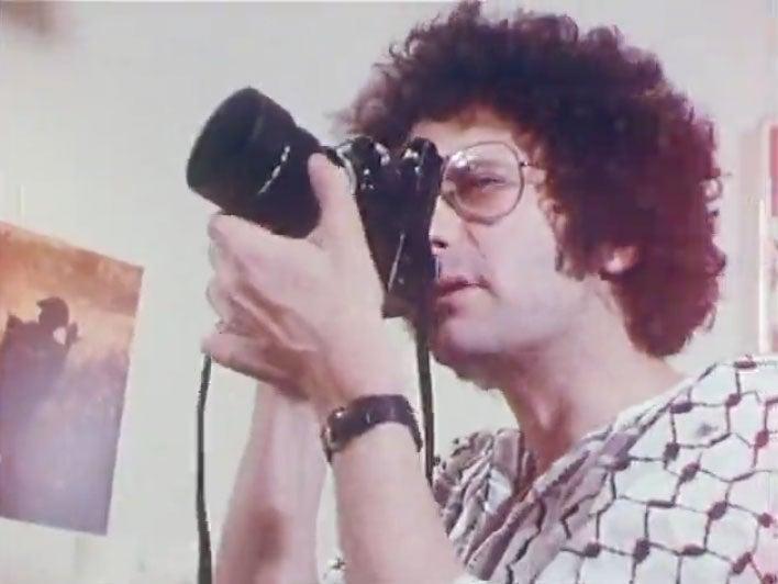David Burnett Moving Stills Documentary 1978