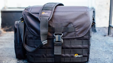 LowePro ProTactic SH 200 AW Camera Bag