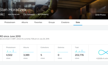 Flickr Pro Accounts are Back Bringing No Ads, Better Analytics, And Adobe Discounts