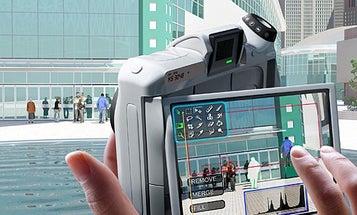 Future Tech: A look at Next Gen Cameras