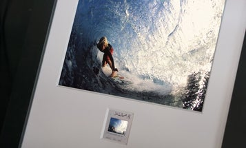 Iconic Surf Photographer Scott Aichner Selling Prints With Original Slides