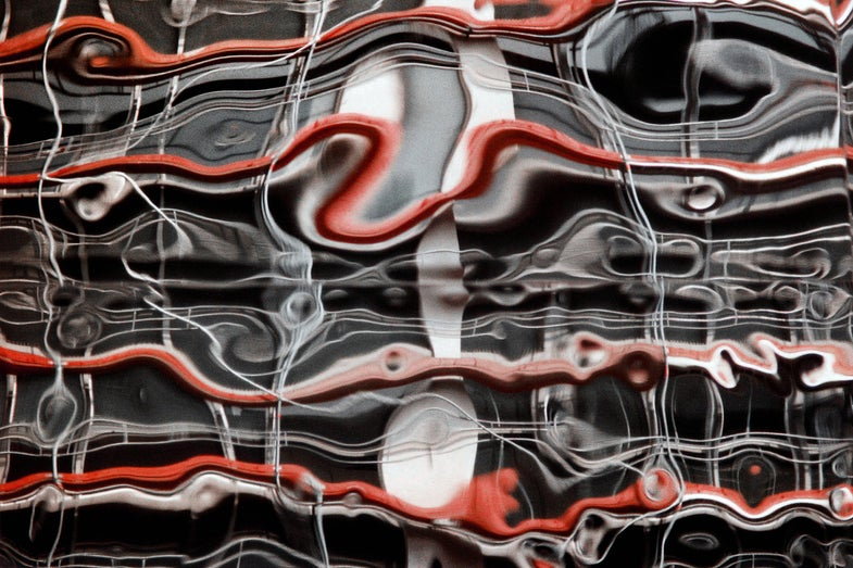 Tips & Tricks: Create Abstract Photos of Reflections