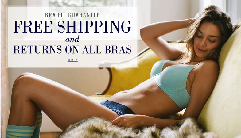 American Eagle Stops Photoshopping Underwear Ads