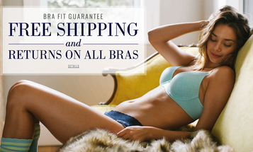 American Eagle Stops Photoshopping Underwear Ads, Sees Sales Boost