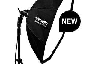 New Gear: Profoto RFi 4′ Octabox Lighting Modifier