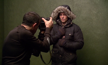 Video: Behind the Scenes with Getty at Sundance Film Festival