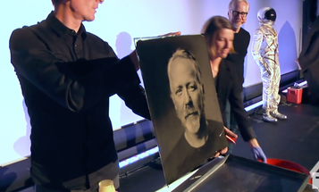 Learn About Tintype Photography With Adam Savage and Photography Michael Shindler