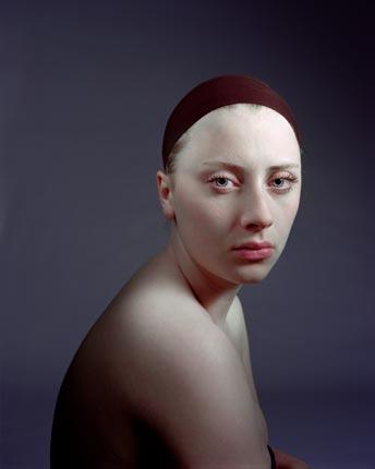 """The-Portrait-as-MasterpieceSo-far-Kersten-s-work-h"""