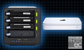 Editor's Choice 2008: Digital Storage