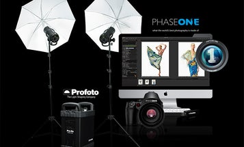 Capture One Pro and Profoto Lights Now Play Even Better Together