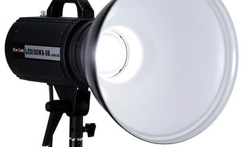 New Gear: Fotodiox Pro LED 100WA Lights