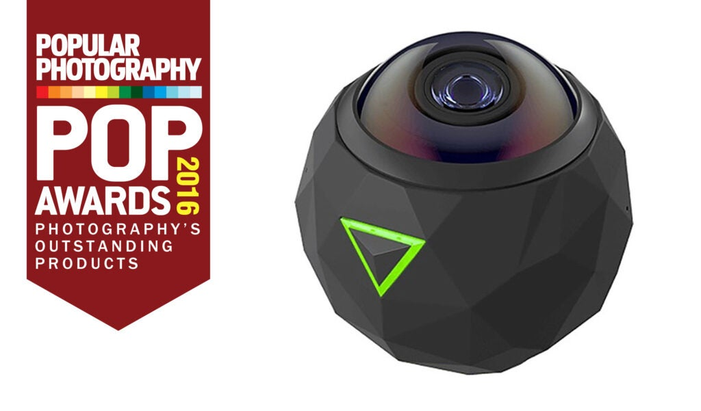 360 Fly Camera
