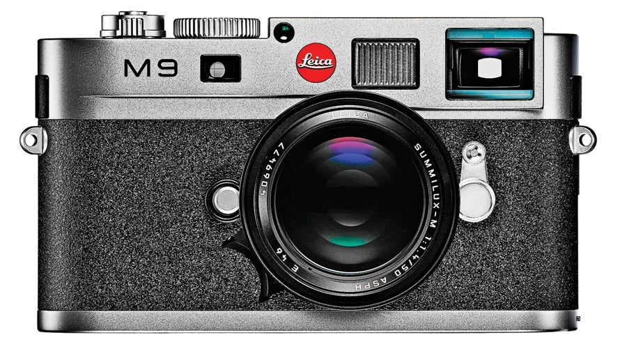 """""""Leica-M9"""""""