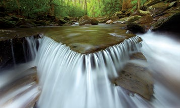 Introduction to slow shutter speed photography