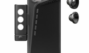 New Gear: Manfrotto KLYP+ Accessories for iPhone 6