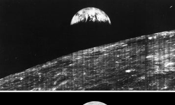The Amazing Story of the Hackers Who Saved NASA's Lost Lunar Images