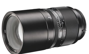 New Gear: HandeVision IBELUX 40mm F/0.85 Lens