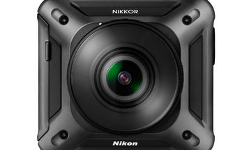 New Gear: Nikon Enters the Action Camera Market with the 4K KeyMission 360 VR Camera