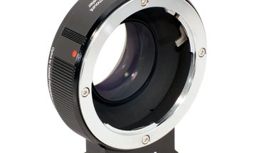 New Gear: Metabones Speed Booster Hits Another Mount With OM to M43 Adapter