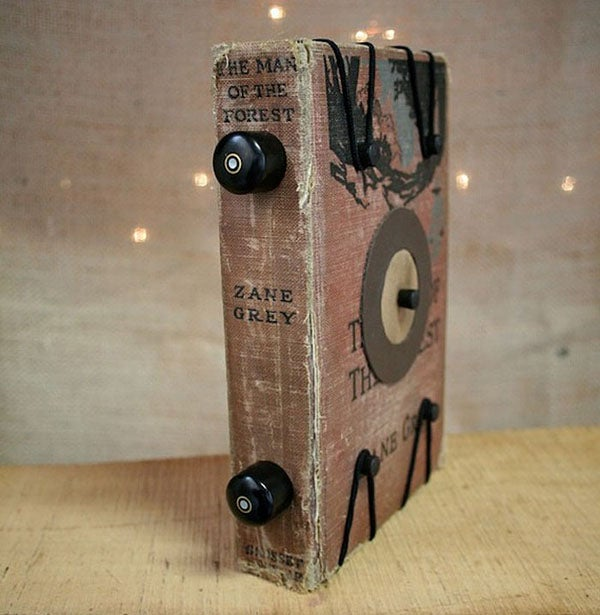 pinholebook