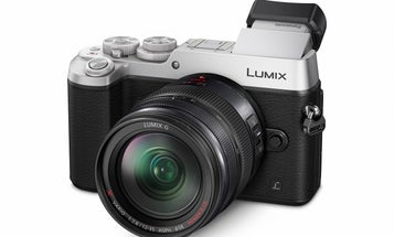 New Gear: Panasonic GX8 Micro Four Thirds Camera