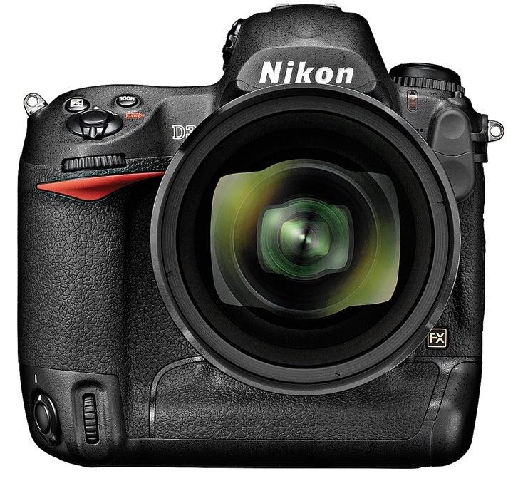 """Nikon-D3s"""