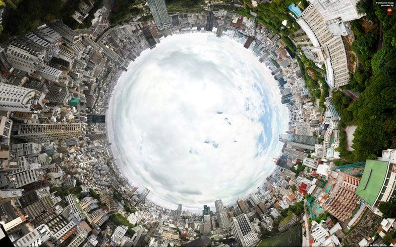 tokyo gigapixel