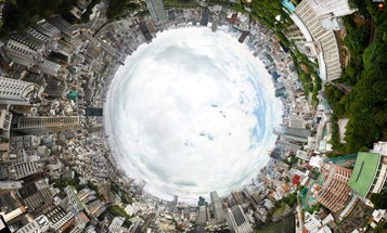 Check out this Insanely Detailed Gigapixel Panorama of Tokyo