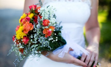 The Knot Survey Says Americans Paid An Average of $2,556 For Wedding Photography in 2014