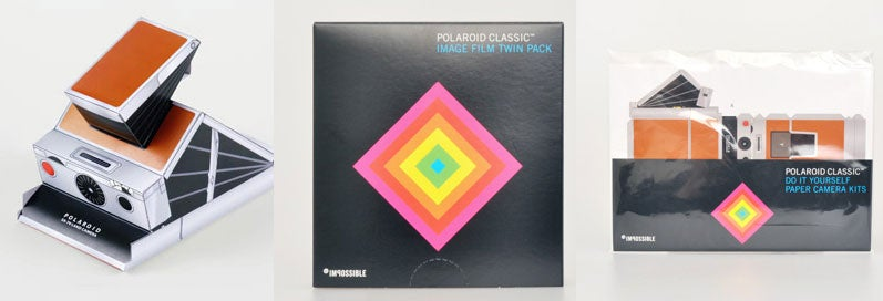 polaroid classics
