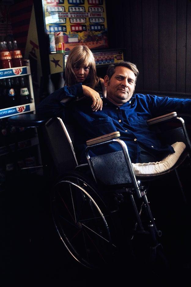 NARA Wheelchair Main