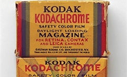 Movie About The Death Of Kodachrome Reverts Hands To Fox
