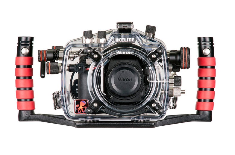 How to buy an underwater camera housing to fit your photography