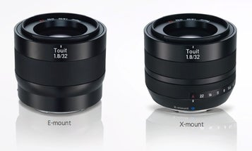 New Gear: Zeiss Touit Lenses Now Available, Gets Pricetag