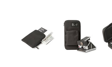 The Impossible Project Announces Unit Portables Carry Case For Polaroid Cameras