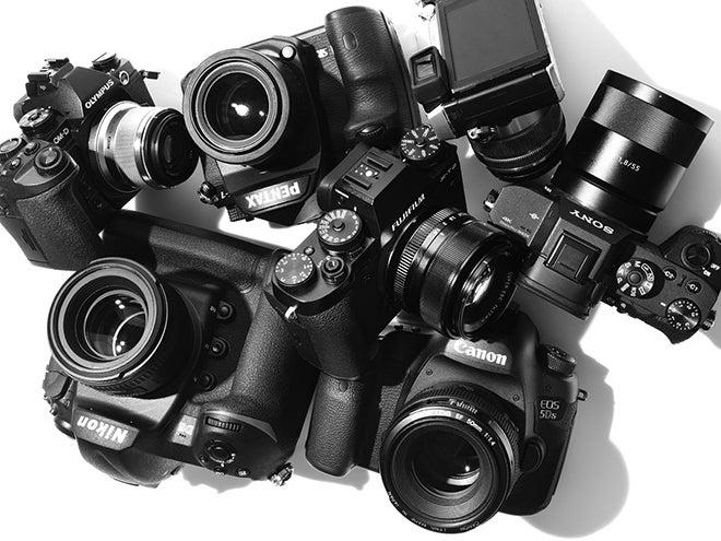 buy a better camera