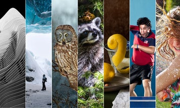 2015 Readers' Photo Contest Gallery: Winners and Finalists