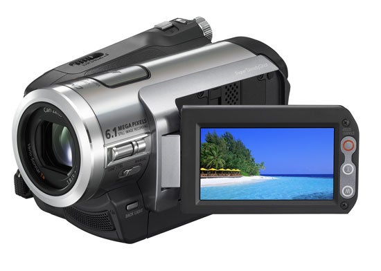 """""""Sony-HDR-HC7-HDV-camcorder"""""""