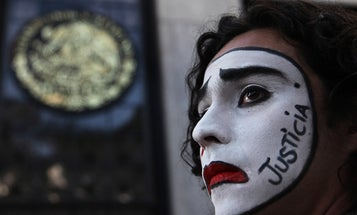 Photojournalism of the Month: November 2014
