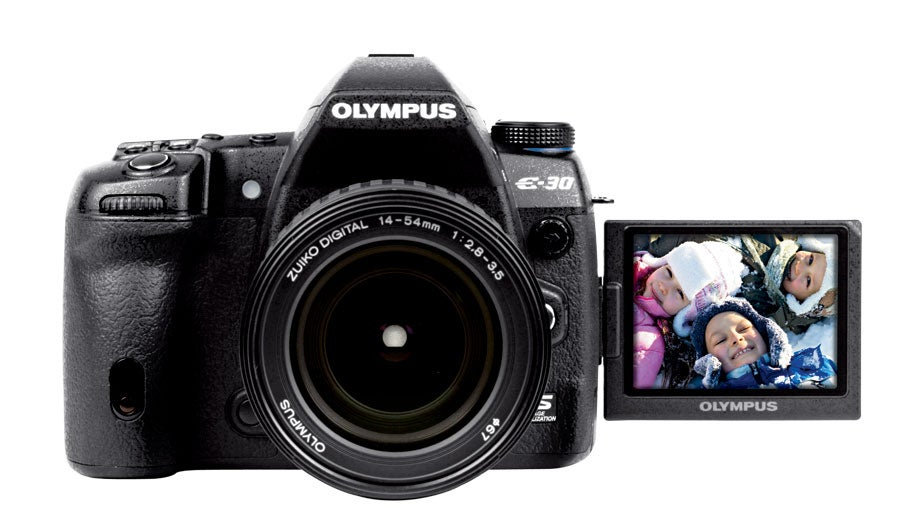 Olympus-E-30-Hands-On