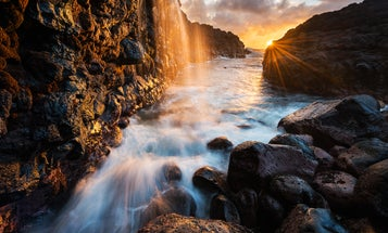 The 2015 U.S.A. Landscape Photographer of the Year Contest: Winners and Finalists