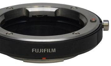 New Gear: Fujifilm Unveils M-Mount Adapter For X-Pro1
